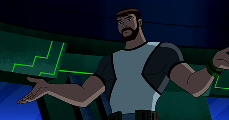By Photo Congress || Ben 10 Alien Force Season 3 Episode 16