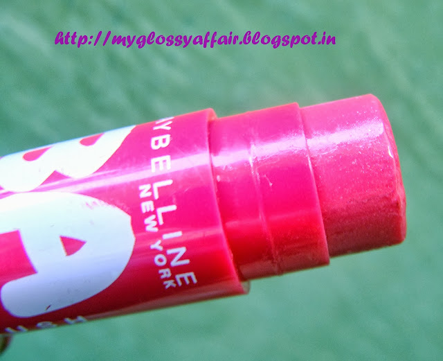 Maybelline Baby Lips – Berry Crush