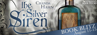 Musings Of Immortals.: Book Highlight : The Silver Siren