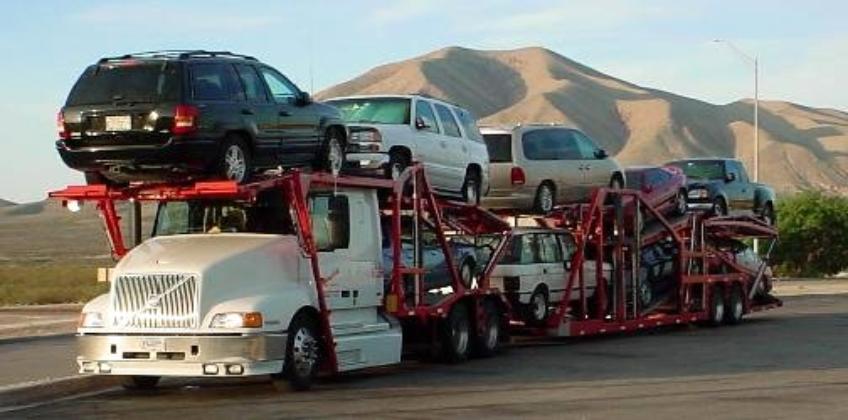 Best Car Shipping Company Australia