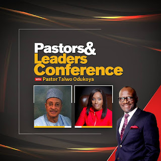 Pastors & Leaders Conference With Pastor Taiwo Odukoya