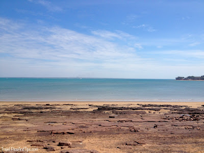 East Point, Darwin Australie