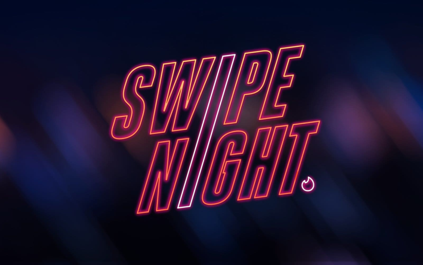Conheça Swipe Night a série do Tinder