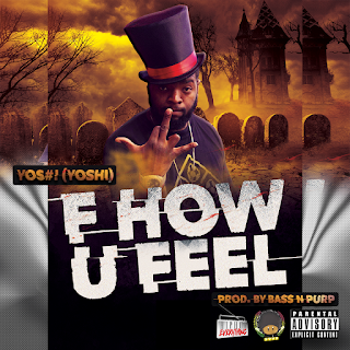New Music Alert, Video Premiere, F How U Feel, BassNPurp, King Yoshi Man, YO$#! (YOSHI), Anti Bullying, No Bullies, HHE ATL, Indie Hotspot, Hip Hop Everything, Team Bigga Rankin, Promo Vatican, Hot New Hip Hop, Yoshi Crew ENT,