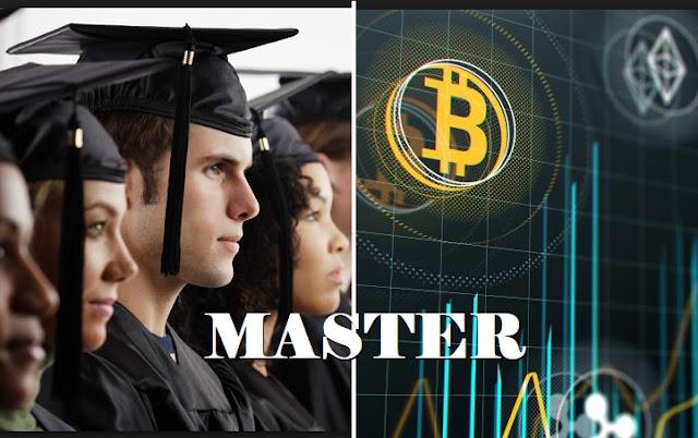 El Blockchain y el Bitcoin llegan a la Universidad MASTER BITCOIN