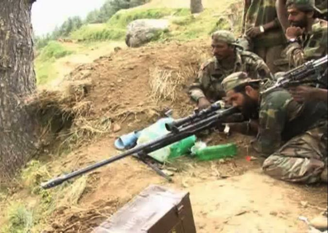 Ssg Commandos Wallpaper: SSG Commandos Of Pak Army Getting Training
