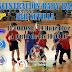 I Concentración Baby Basket FAB Sevilla