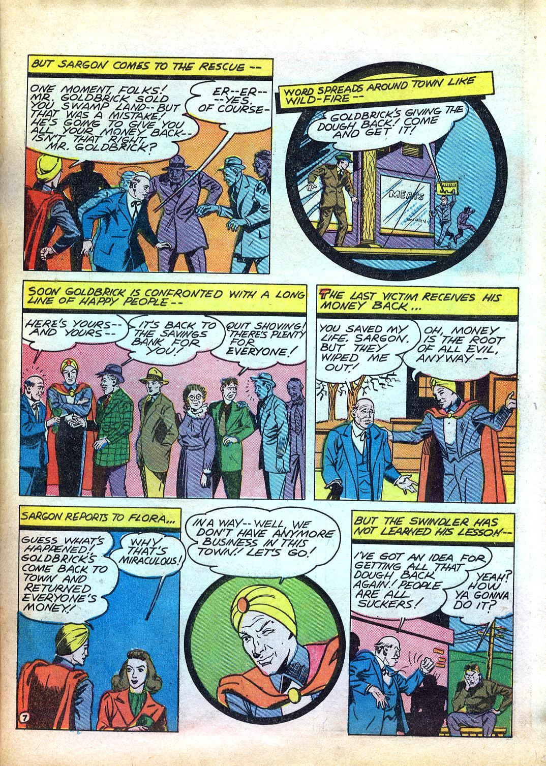 All-American Comics (1939) issue 36 - Page 50