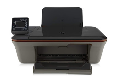 HP Deskjet 3051A Driver Downloads