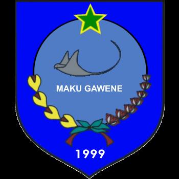 Logo Kota Ternate PNG