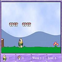 Here is the demo version of #AcornsBigAdventure-a #PlatformingGame by #Tom! #FlashGames