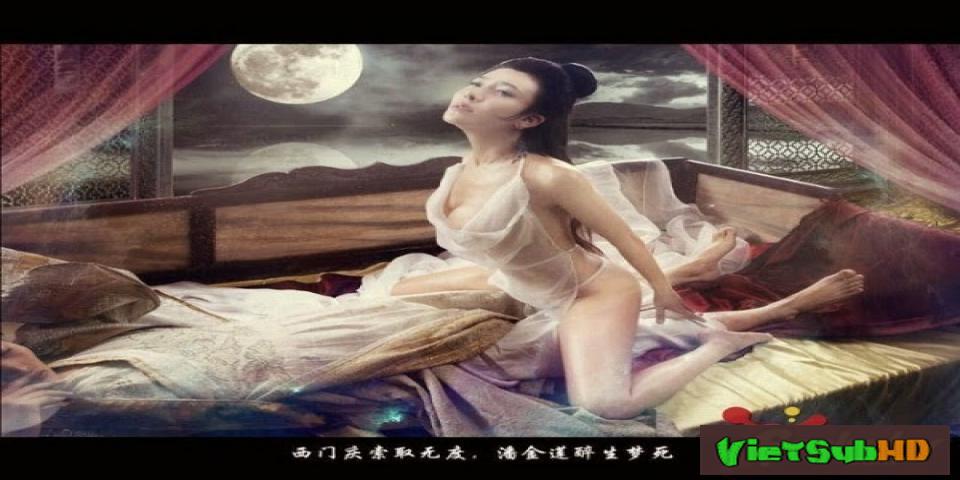 Phim Tân Kim Bình Mai 2015 VietSub HD | Kim Binh Mai 2015 2015