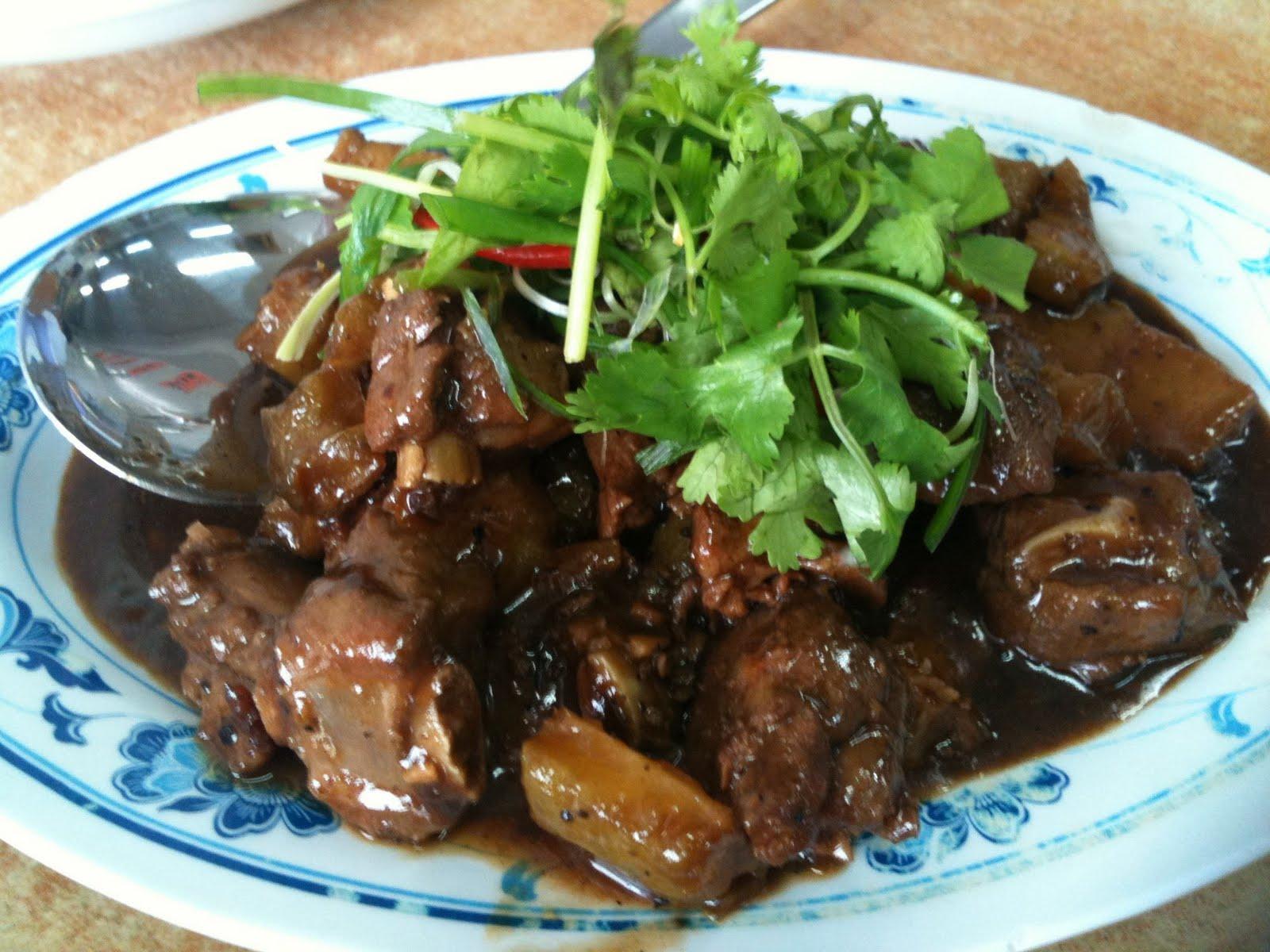 Good Food Keong Saik Road