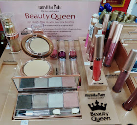 Beauty Queen Series