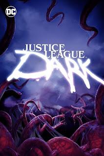 Watch Justice League Dark (2017) movie free online