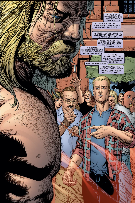 Thor (1998) Issue #50 #51 - English 10