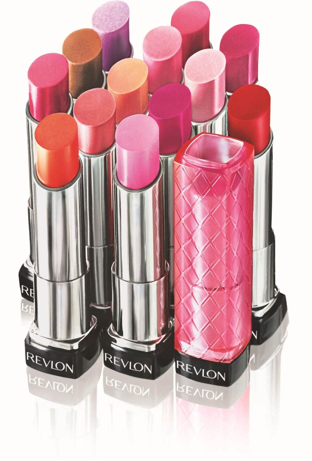 Indian Vanity Case: Revlon Colorburst Lip Butter Now In India!