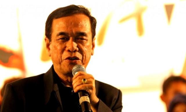 Profil Bupati Ciamis Iing Syam Arifin