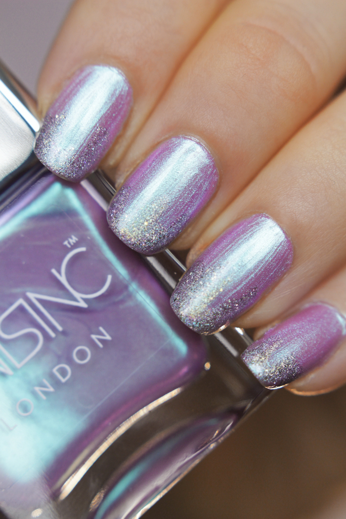 Nails inc Sparkle Like a Unicorn