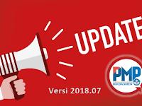 Aplikasi PMP 2018.08 Terbaru