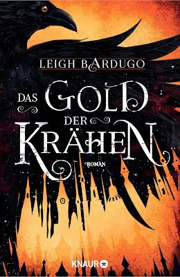 Cover Das Gold der Krähen