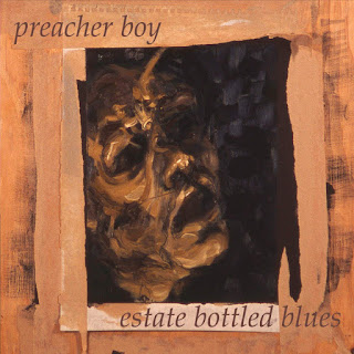 Preacher Boy's Estate Bottled Blues