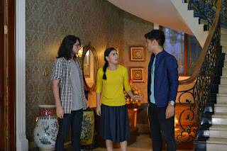 Sinopsis Anugerah Cinta Episode 1 - Terakhir (Tamat)