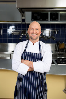 Matt Golinski, Queensland Produce on Show chef