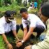 510 Cendana untuk Reforestasi Bentang Alam Gunung Agung