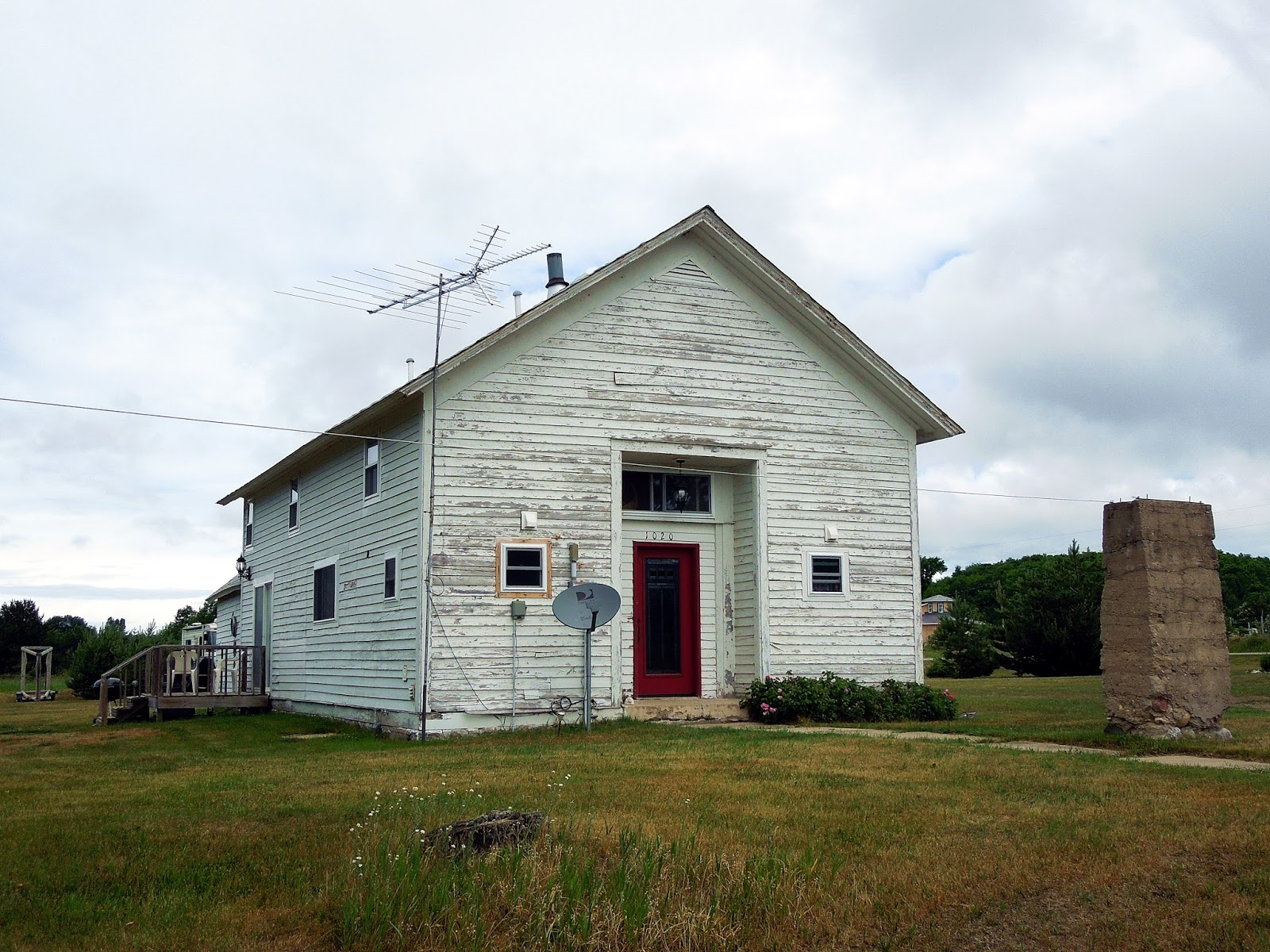 Michigan emmet county levering - Location Northwest Corner Of Sturgeon Bay Trail And West Bliss Road In Bliss Township