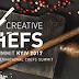 В Киев на Creative Chefs Summit 2017 едут великие шеф-повара