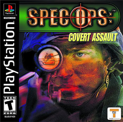 descargar spec ops covert assault psx por mega