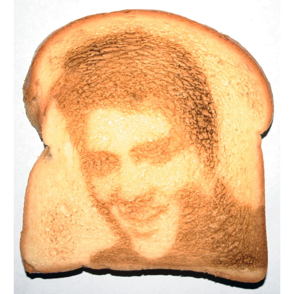 Best. Resume. Ever.: Toast And People. Those Are My Skills
