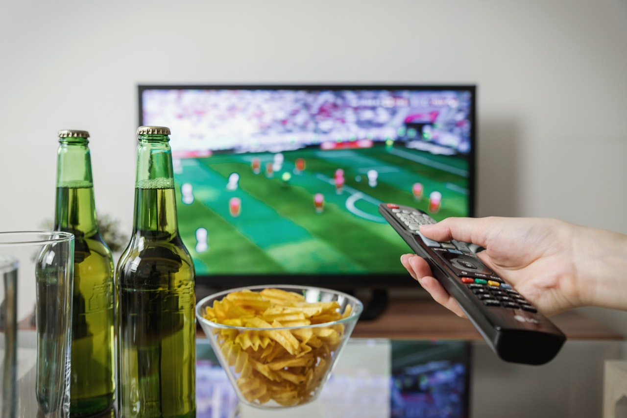 partidas de futebol completas online ao vivo