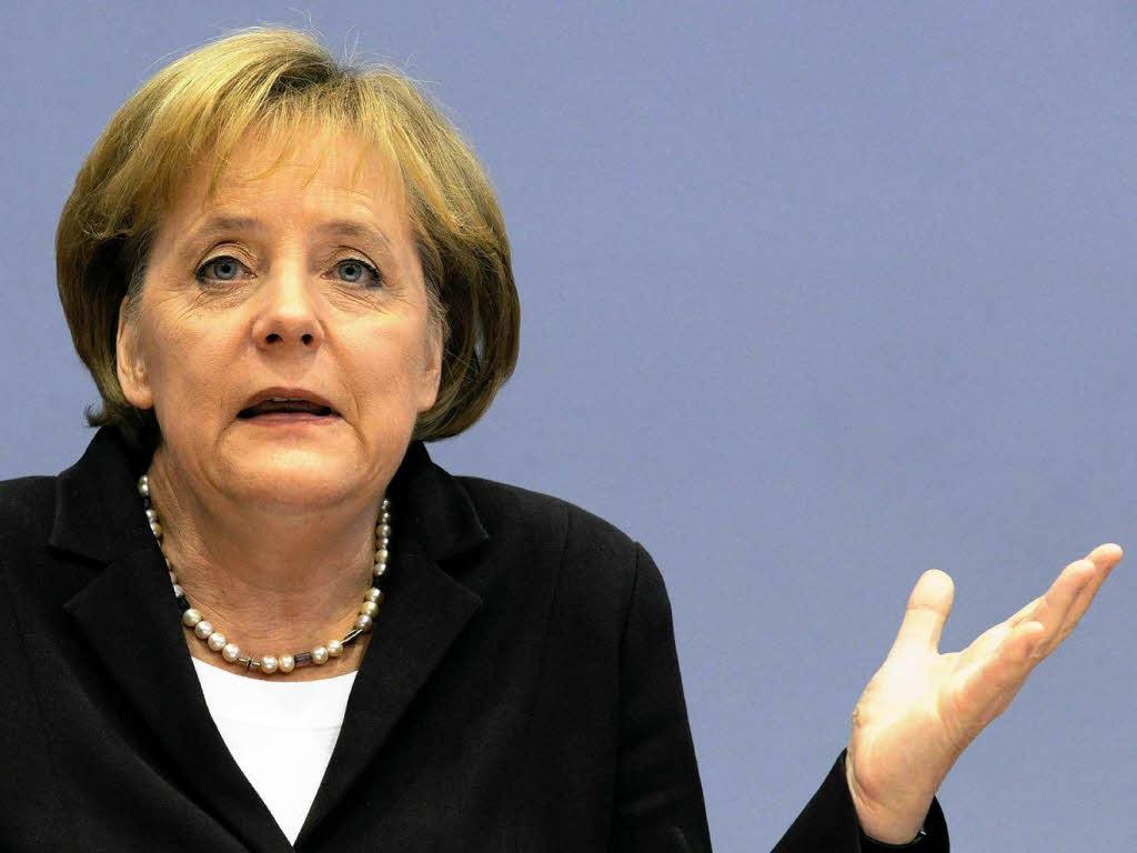 Angelika Merkel Facebook