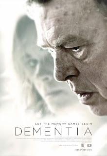 Watch Dementia (2015) movie free online