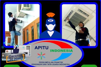 Pasang AC Surabaya Timur
