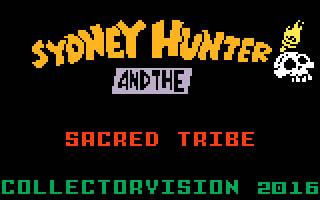 Anunciado un nuevo Sydney Hunter para Intellivision