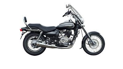 avenger 400 cc