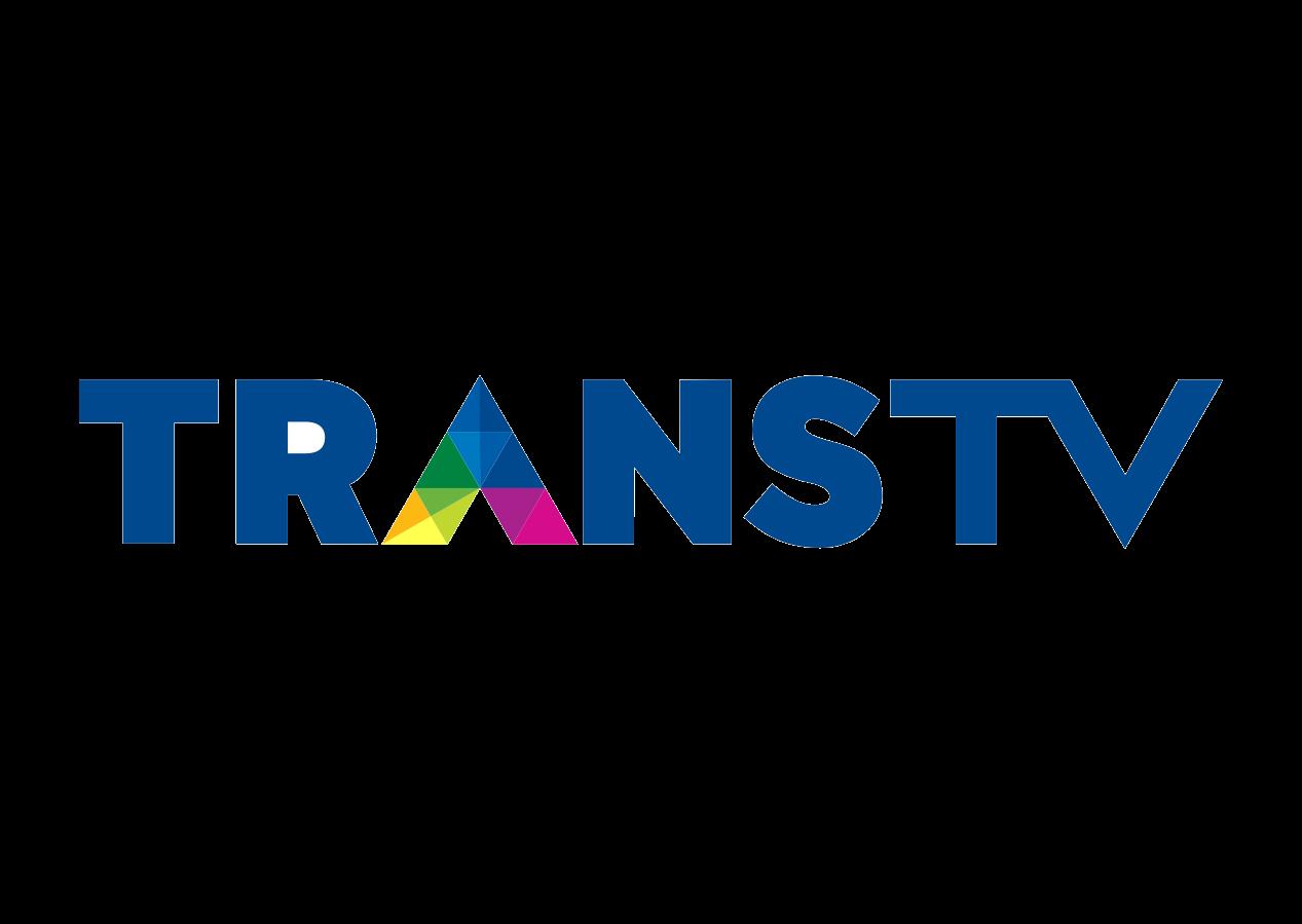 Trans TV Logo Vector (Television Station)~ Format Cdr, Ai