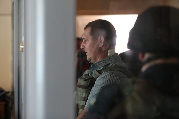Убивство депутата в Черкасах: підозрюваного взяли під варту