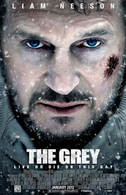 Sinopsis Film The Grey 2012