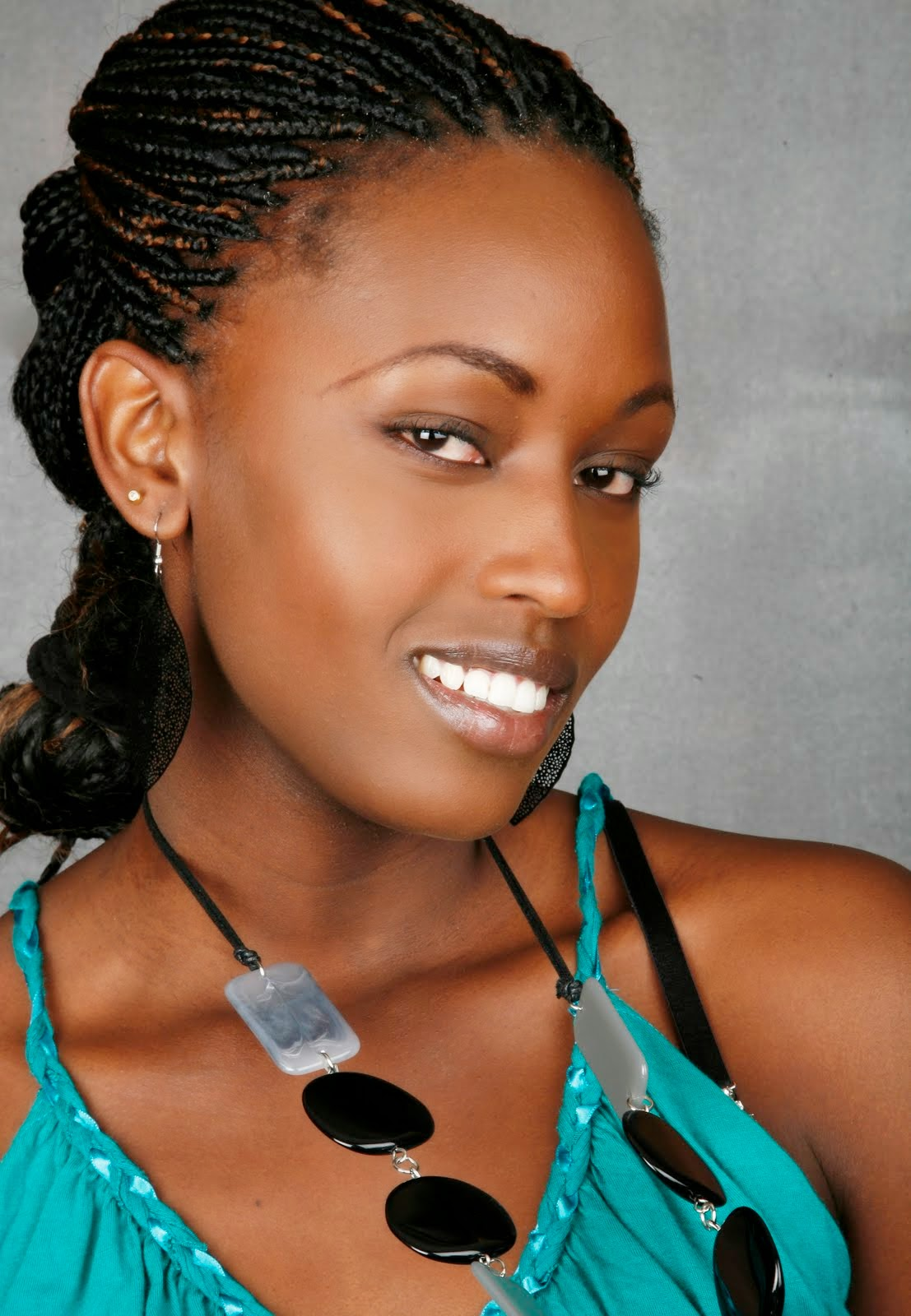 Beautiful  Hot Girls Wallpapers Kenyan Girls-3886
