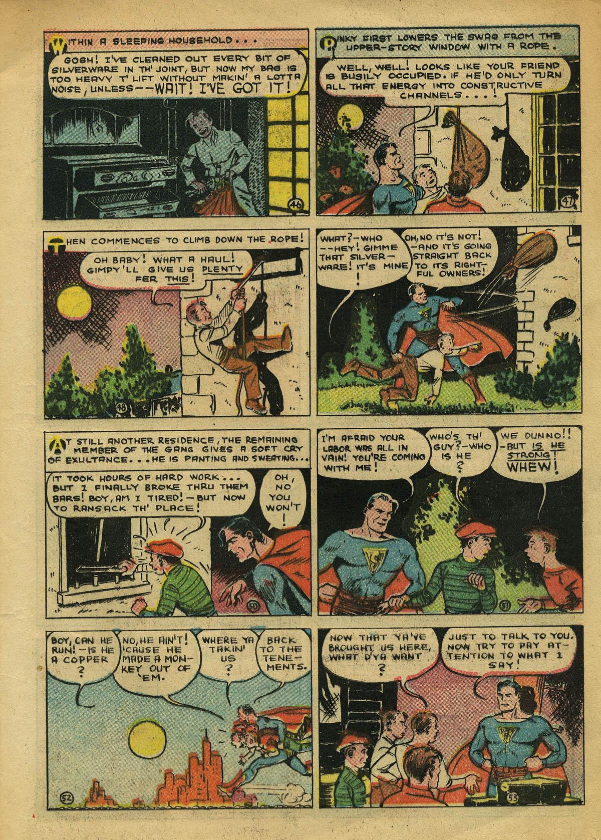 Action Comics (1938) 8 Page 8