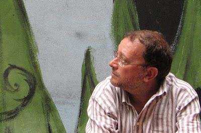 Virgilio Cara: Poesía invitada, Ancile