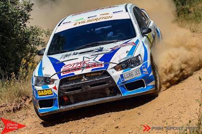 Rallye Tierra Del Bierzo
