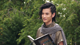 Kamen Rider Zi-O - 10 Subtitle Indonesia and English