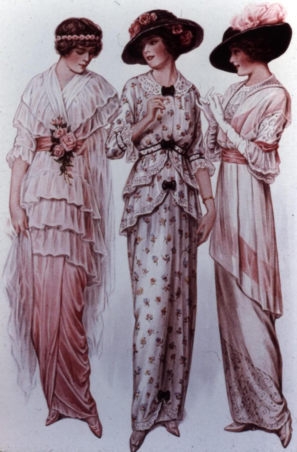 Hijab Style: Oh so vintage...