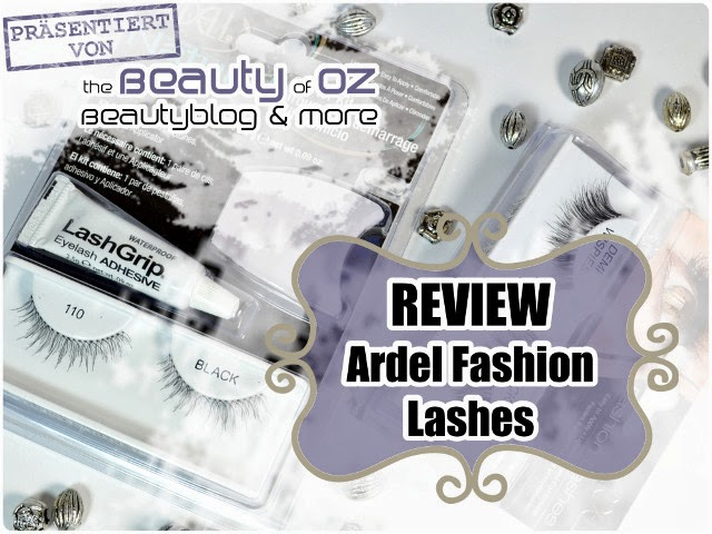 Review Ardell Fashion Lash Natural Starter Kit + Invisibands