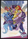 My Little Pony Princess of Friendships Series 4 Trading Card